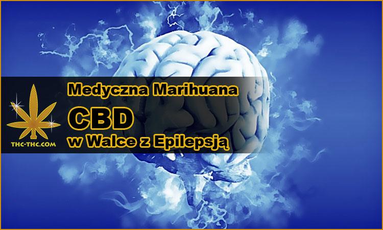 medyczna marihuana, cbd, olej cbd, epilepsja, leczenie