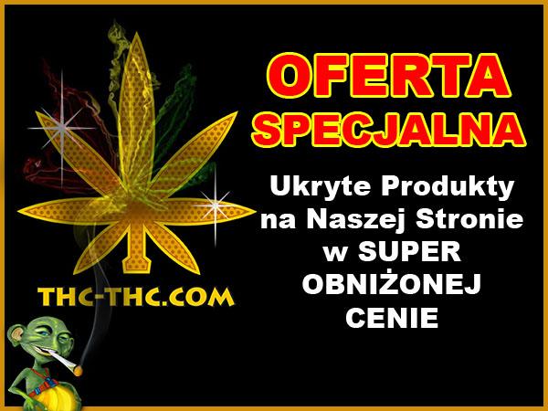 nasiona marihuany, konopi, w specjalnej ofercie