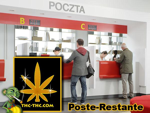 nasiona marihuany, nasiona konopi, poste-restante, thc-thc