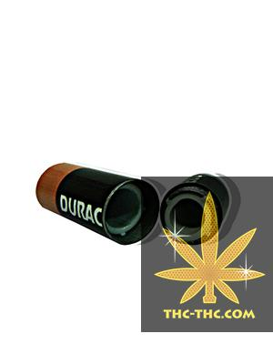 Bateria AA Duracell Schowek