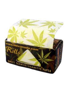 Bibuła Smakowa Cannabis, Produkt, Sklep