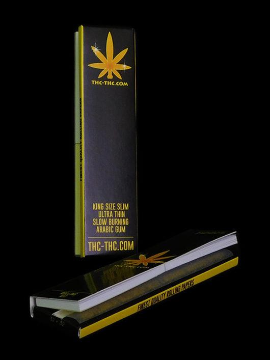 Bibułki + Filtry THC-THC, Produkt, Sklep