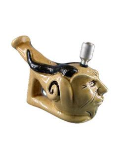 Fajka Wodna Ceramiczna z Uchwytem, Produkt, Sklep