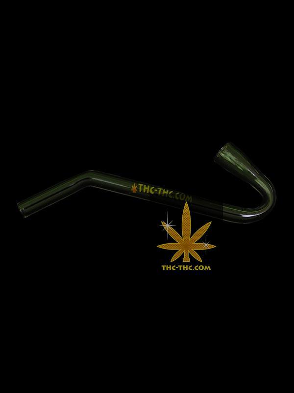 Lufka Szklana SAKSOFON THC-THC