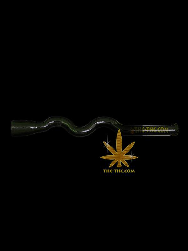 Lufka Szklana Wężyk THC-THC