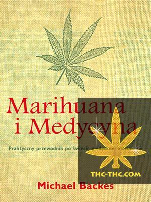 Marihuana i Medycyna - Michael Backes, Produkt, Sklep