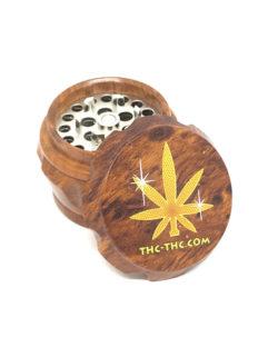 Młynek Drewniany THC-THC, Produkt, Sklep