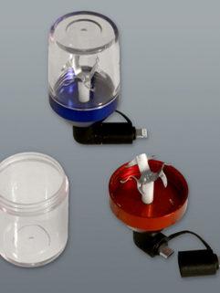 Młynek Elektryczny Pod Smartfona, Produkt, Sklep