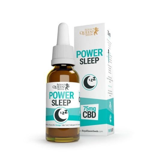 Power Sleep CBD - Royal Queen Seeds, Produkt, Sklep