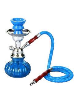 Shisha Mini Niebieska, Produkt, Sklep