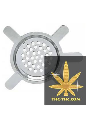 Sitko Aluminiowe na Cybuch do Shishy, Produkt, Sklep