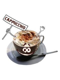 Tytoń do Fajki Wodnej 5pipes Cappuccino, Produkt, Sklep