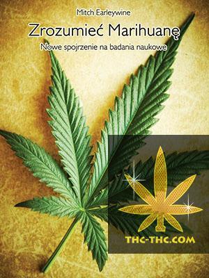 Zrozumieć Marihuanę - Mitch Earleywine, Produkt, Sklep